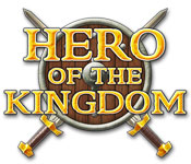 Feature Jeu D'écran Hero of the Kingdom