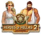 Heroes of Hellas 2: Olympie