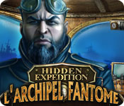 Hidden Expedition: L'Archipel Fantôme