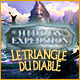 Hidden Expedition ® : Le Triangle du Diable