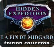 Hidden Expedition: La Fin de Midgard Édition Collector