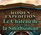 Hidden Expedition: Le Château de la Smithsonian – Solution