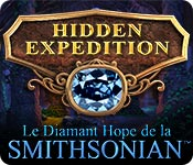 Hidden Expedition: Le Diamant Hope de la Smithsonian – Solution