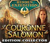 Hidden Expedition: La Couronne de Salomon Edition