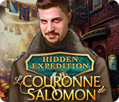 Hidden Expedition: La Couronne de Salomon – Solution