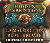 Hidden Expedition: La Malédiction de Mithridate Éd