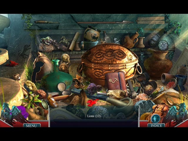 Hidden Expedition: La Malédiction de Mithridate img