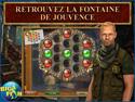 Capture d'écran de Hidden Expedition: La Fontaine de Jouvence Édition Collector
