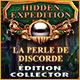 Hidden Expedition: La Perle de Discorde Édition Collector