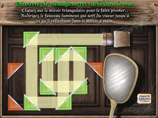 Hidden in time miroir miroir jeu ipad iphone android for Application miroir pc