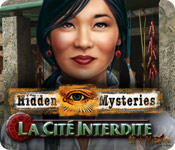 Hidden Mysteries: La Cité Interdite