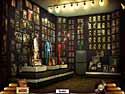 2. Hidden Mysteries: Les Portes de Graceland jeu capture d'écran
