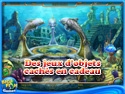 Capture d'écran de Hidden Wonders of the Depths 3: L'Aventure de l'Atlantide