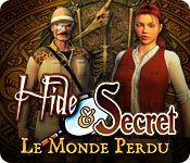 Hide and Secret: Le Monde Perdu