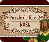 Puzzle de fête 2 Noël