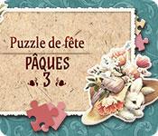 Puzzle de Fête Pâques 3