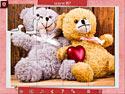 1. Holiday Jigsaw Valentine's Day 3 jeu capture d'écran