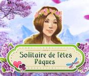 Feature Jeu D'écran Solitaire de Fêtes Pâques
