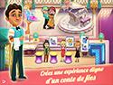 1. Hotel Ever After: Ella's Wish Édition Collector jeu capture d'écran