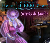 House of 1,000 Doors: Secrets de Famille
