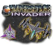 Feature Jeu D'écran Hyperspace Invader