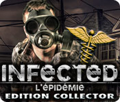 Big Fish - Infected: L'Epidémie Edition Collector