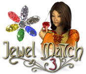 Feature Jeu D'écran Jewel Match 3