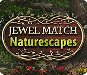 Feature Jeu D'écran Jewel Match: Naturescapes