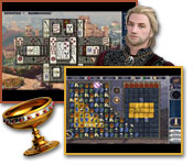 Jewel Match Royale 2: Rise of the King Édition Col