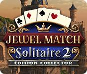 Feature Jeu D'écran Jewel Match Solitaire 2 Édition Collector