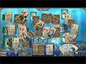 1. Jewel Match Atlantis Solitaire Édition Collector jeu capture d'écran