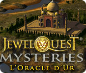 Big Fish - Jewel Quest Mysteries - L'Oracle d'Ur