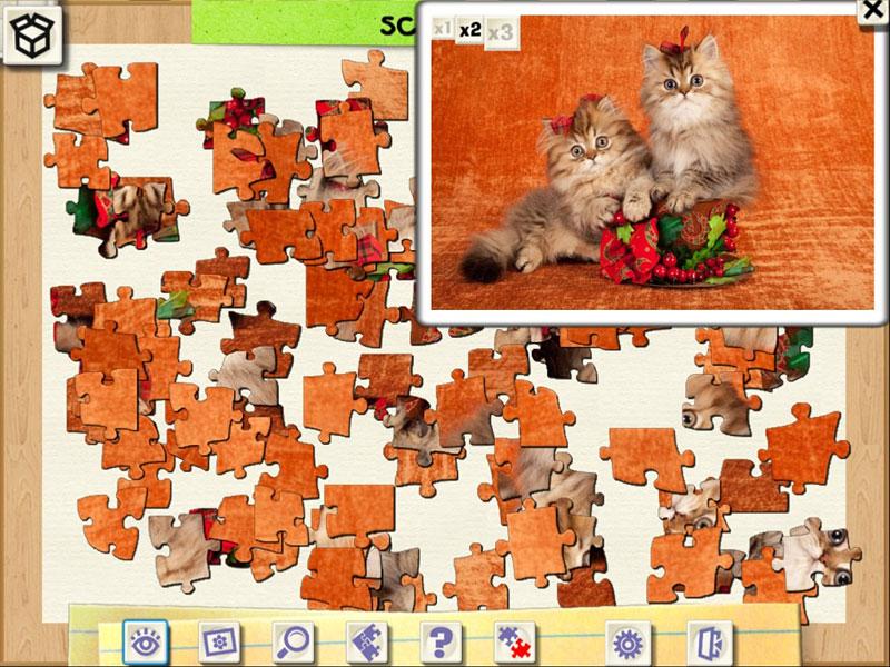Vidéo de Jigsaw Boom