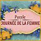 Puzzle - Journée de la femme