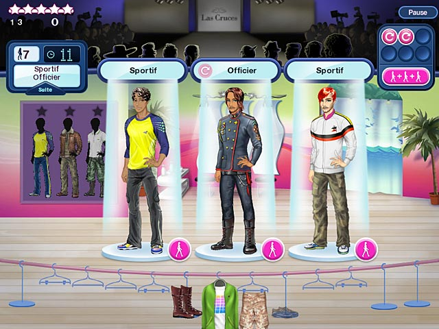 Jojo S Fashion Show For Android