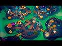1. Kids of Hellas: Back to Olympus jeu capture d'écran