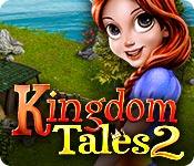 Feature Jeu D'écran Kingdom Tales 2