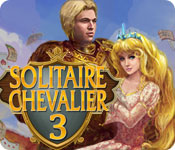 Solitaire Chevalier 3