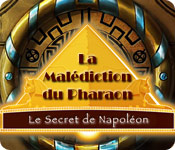 La Malédiction du Pharaon: Le Secret de Napoléon