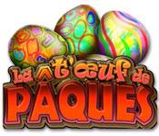 La t'oeuf de Pâques
