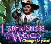 Labyrinths of the World: Changer le passé – Solution