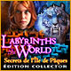 Labyrinths of the World: Secrets de l'Île de Pâques Édition Collector