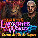Labyrinths of the World: Secrets de l'Île de Pâques