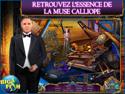 Capture d'écran de Labyrinths of the World: La Muse Défendue Edition Collector