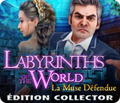 Labyrinths of the World: La Muse Défendue Edition Collector