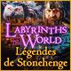Labyrinth of the World: Légendes de Stonehenge