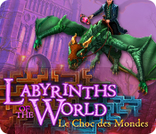Labyrinths of the World: Le Choc des Mondes