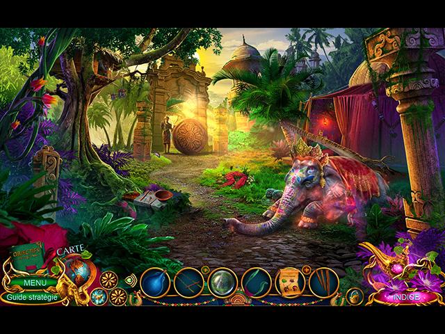 Labyrinths of the World: La Loi de la Jungle Édition Collector