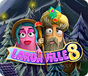 Feature Jeu D'écran Laruaville 8