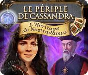 Le Périple de Cassandra: L'Héritage de Nostradamus